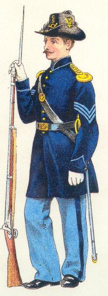 Regimental Pride